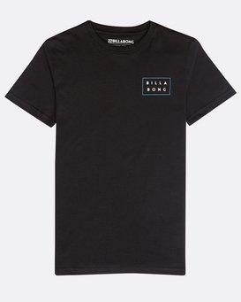 Boys' Die Cut Theme T-Shirt  N2SS15BIP9