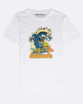 Boys' Rogue Set T-Shirt  N2SS17BIP9