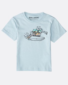 Boys' Kill Wave T-Shirt  N2SS21BIP9