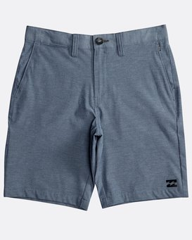 Boys' Crossfire X Submersibles Shorts  N2WK01BIP9