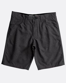Boys' Outsider Submersibles Shorts  N2WK02BIP9