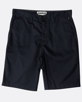 Boys' Carter Shorts  N2WK04BIP9
