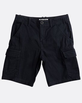 Boys' All Day Cargo Shorts  N2WK06BIP9