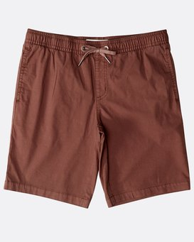 Boys' Larry Layback Shorts  N2WK07BIP9