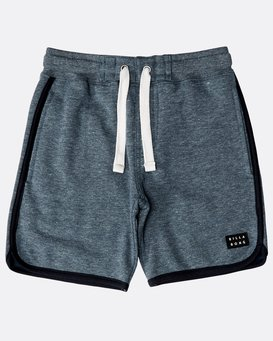 Toddlers' All Day Shorts  N2WK10BIP9