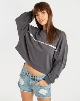 After Night Sweatshirt  N3CR03BIP9