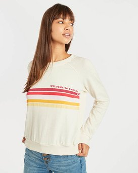Laguna Beach Sweatshirt  N3CR04BIP9