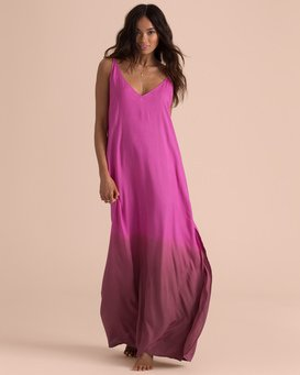 High Point Slip Dress  N3DR19BIP9
