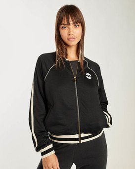 Legacy Locals Only Bomber Jacket  N3FL01BIP9