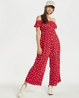 Hello Lovely Pants  N3PT02BIP9