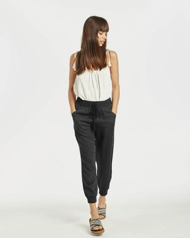 Downstar Pants  N3PT03BIP9