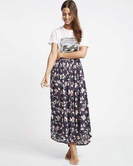 Sun Safari Skirt  N3SK10BIMU