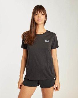 Legacy T-Shirt  N3SS01BIP9