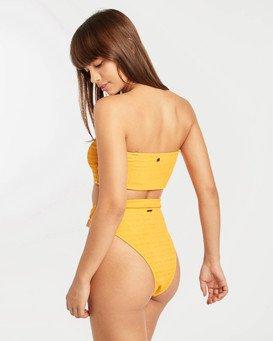 Sun Rise Sunny Tube Bandeau Bikini Top  N3ST17BIP9
