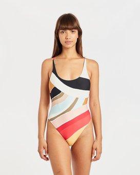 Sungazer One Piece Swimsuit  N3SW05BIP9