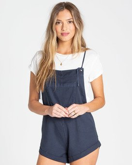 Wild Pursuit Overall Shorts  N3WK12BIP9