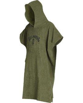 Mens Poncho Hoodie Towel  N4BR01BIP9