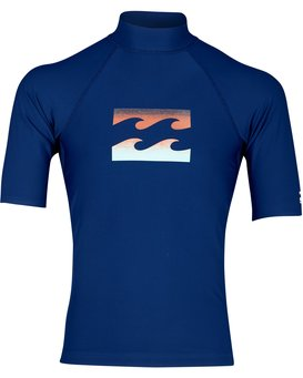 Team Wave Rashguard  N4MY02BIP9
