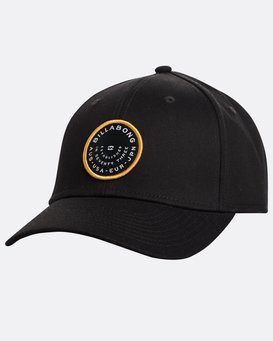 Walled Stretch Hat  N5CF01BIP9