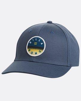 Theme Snapback Hat  N5CM03BIP9