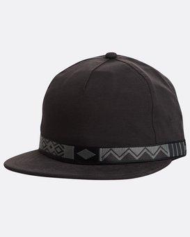 Snapback Hat  N5CM06BIP9