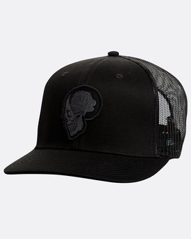 Gallery Trucker Hat  N5CT06BIP9