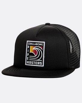 Pipe Trucker Hat  N5CT07BIP9