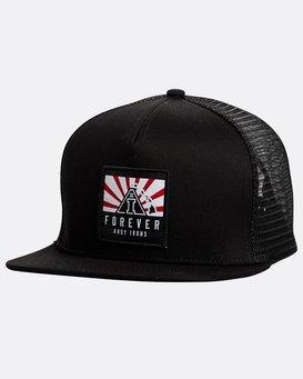 AI FOREVER TRUCKER  N5CT08BIP9
