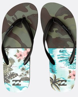 Tides Fifty50 Sandals  N5FF02BIP9