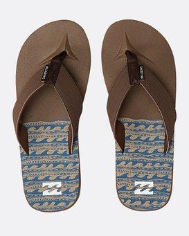 All Day Theme Sandals  N5FF07BIP9