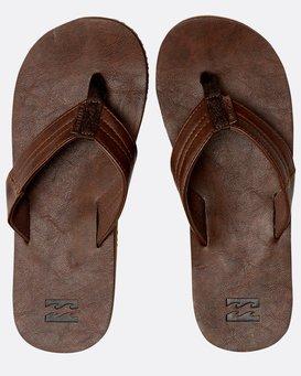 Seaway Classic Sandals  N5FF11BIP9