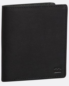 Gaviotas - Leather Wallet for Men  N5LW01BIP9