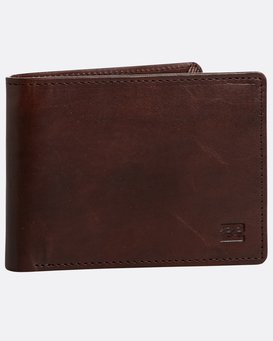 Vacant - Leather Wallet for Men  N5LW02BIP9