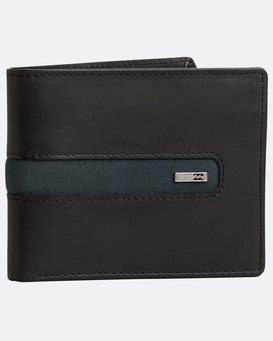 Dbah - Leather Wallet for Men  N5LW03BIP9