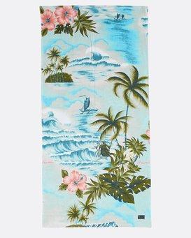 Waves Towel  N5TO03BIP9