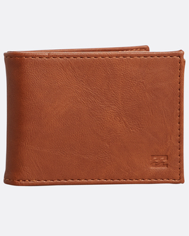 Vacant - Leather Wallet for Men  N5WM04BIP9