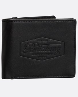 Walled Wallet  N5WM05BIP9
