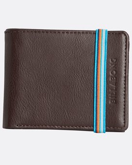 Locked Id - Locked ID Leather Wallet for Men  N5WM06BIP9