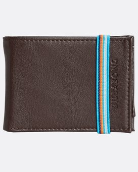Locked Slim Wallet  N5WM07BIP9