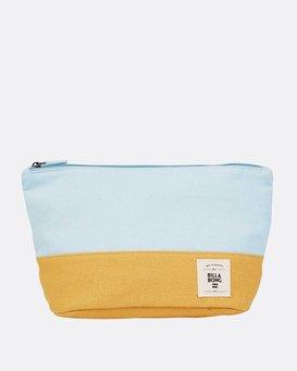 Deja Blue Bag  N9BG08BIP9