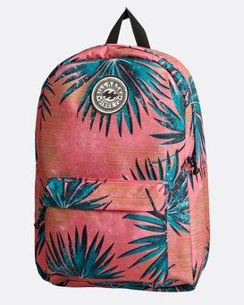All Day Women Backpack  N9BP01BIP9