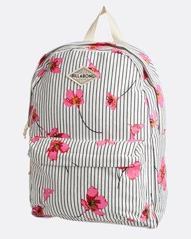 Sunny Backpack  N9BP02BIP9