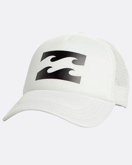 Billabong Trucker Hat  N9CT03BIP9