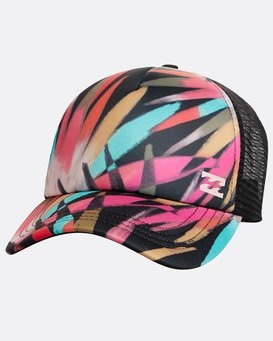 Tropicap Trucket Hat  N9CT04BIP9
