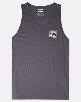 Hightide Singlet  P1SG01BIS9