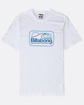 Dive T-Shirt  P1SS11BIS9