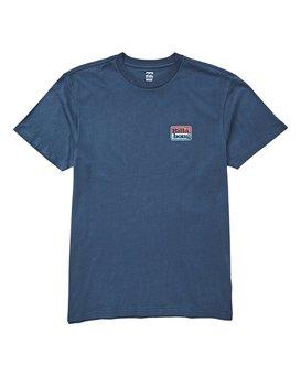 Keyline T-Shirt  P1SS16BIS9