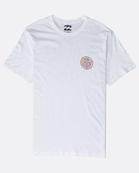Tribe T-Shirt  P1SS17BIS9