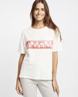 Easy Life T-Shirt  P3SS02BIS9