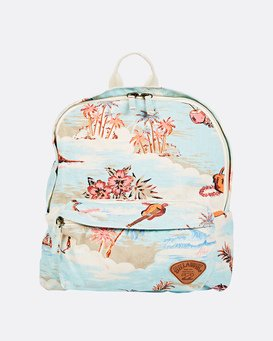 Mini Mama Backpack  P9BP01BIS9